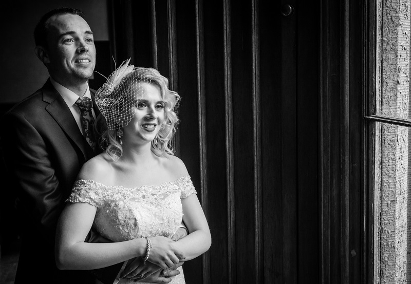 Charleville Castle wedding 3