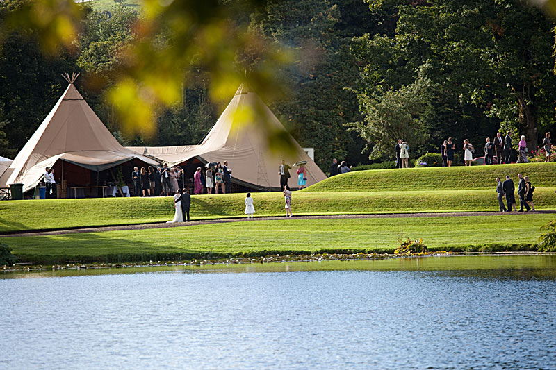 irish wedding venues with gardens Temp Manor