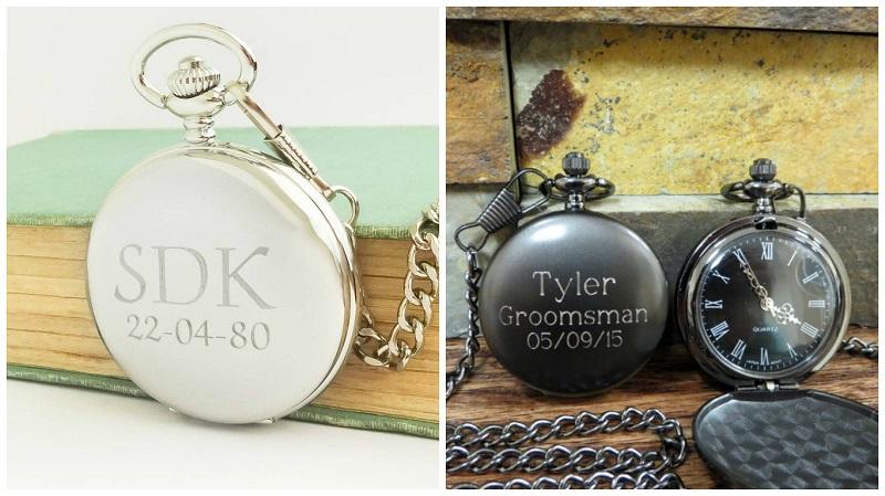 grooms' accessories