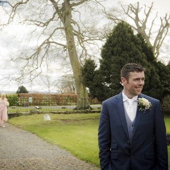 Barberstown Castle wedding