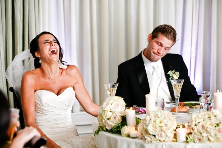 Feeling Speechless? How To Write The Best Wedding Speech