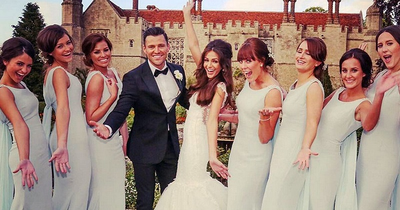 celebrity wedding 2
