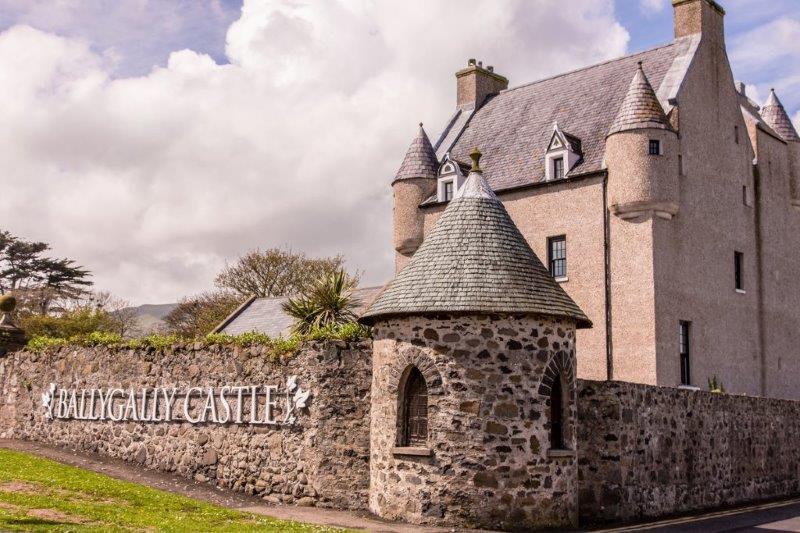 Ballygally Castle Hotel 7