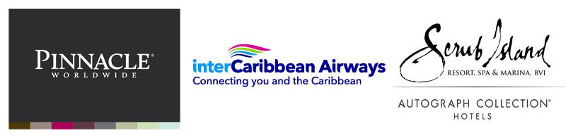 Caribbean island honeymoon