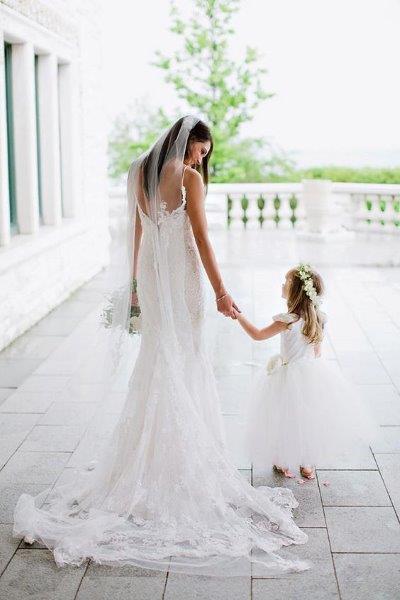 children at wedding 8