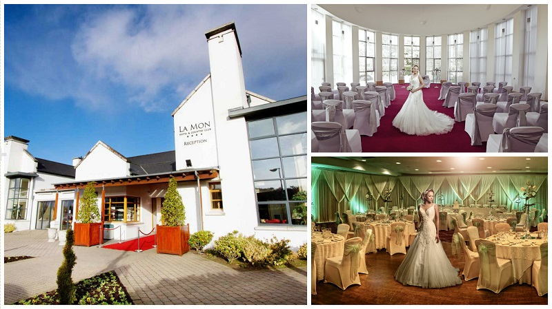 Antrim wedding venue 3