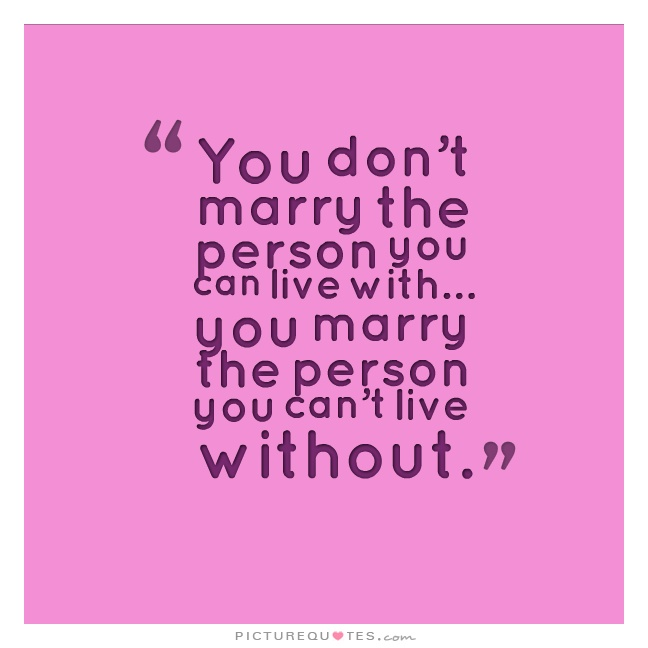 Wedding Day Quotes Pleasing 12 Wedding Day Quotes That Just Might Make You Cry