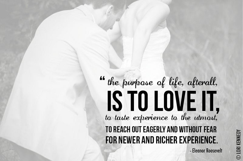 Wedding Day Quotes Cool 12 Wedding Day Quotes That Just Might Make You Cry