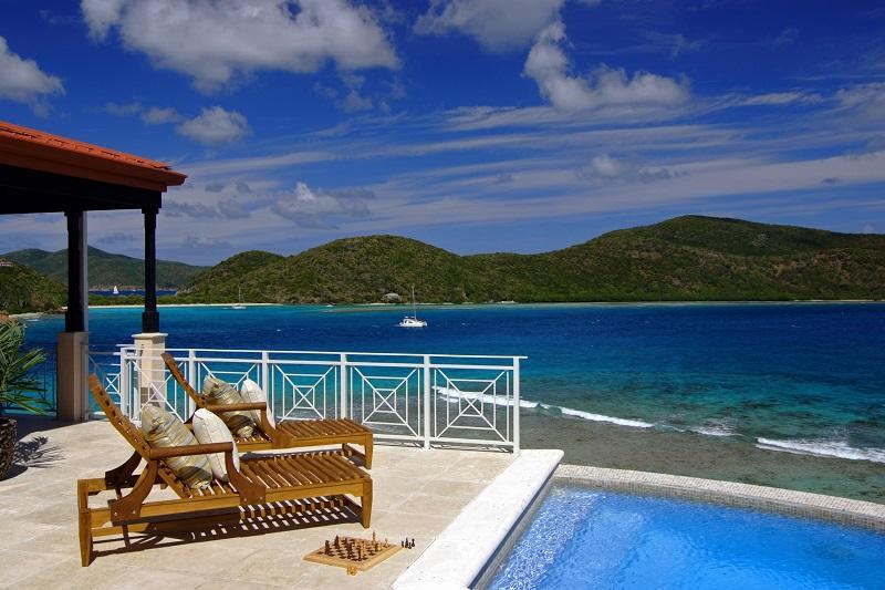 honeymoon like a celebrity, scrub island