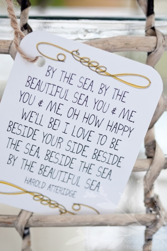 12 wedding day quotes that just might make you cry