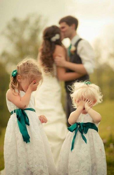 children at wedding 15