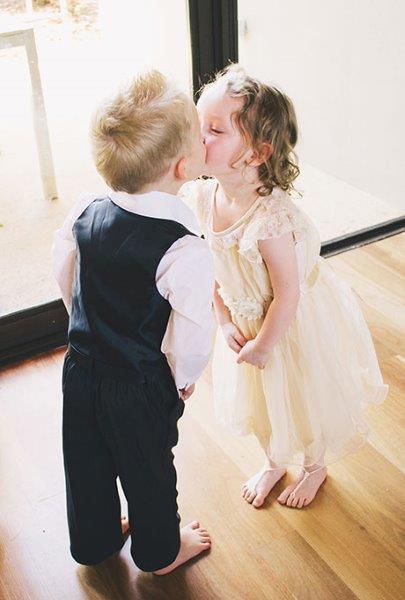 children at wedding 14