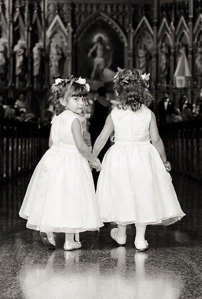 children at wedding 10