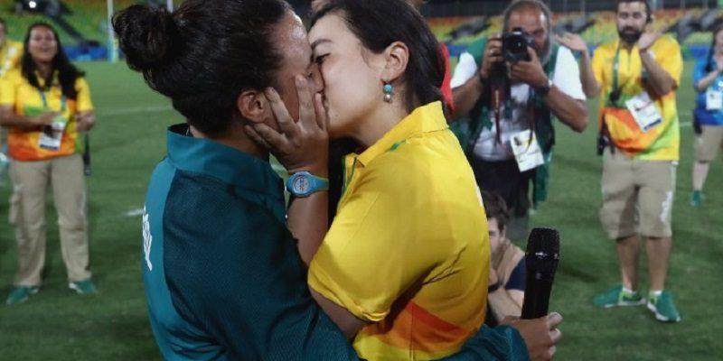Olympics 2016 proposal