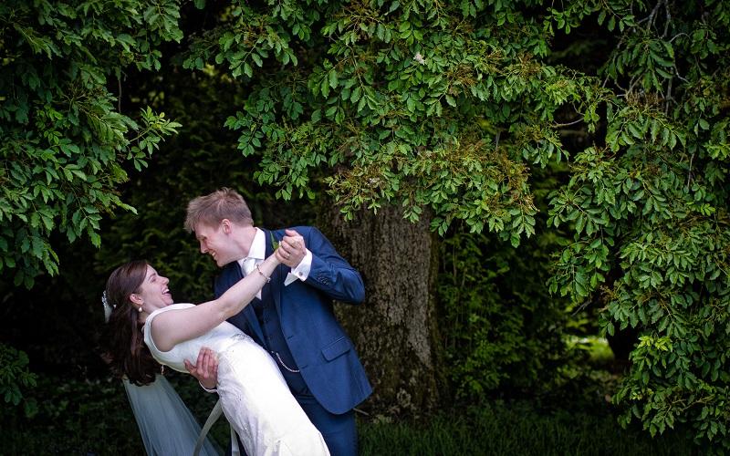 Outdoor Irish Wedding Venue 7