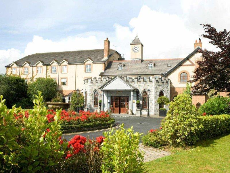 Tipperary wedding venues 5