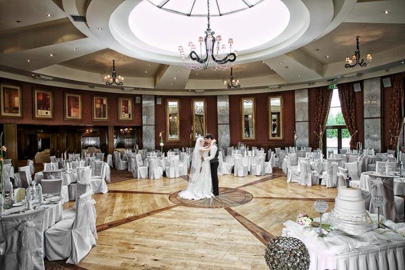 An Grianan Hotel wedding fayre 2