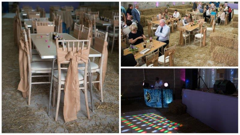 Barn wedding 4