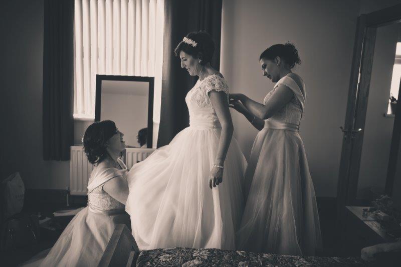 Barn wedding 12