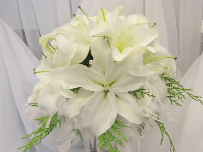 Wedding Flowers by Season 19