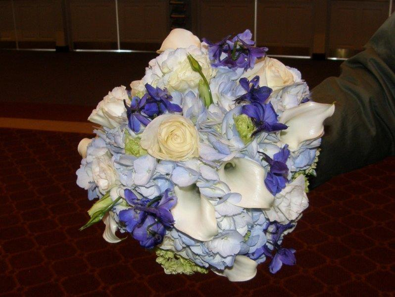 Wedding Flowers by Season 16