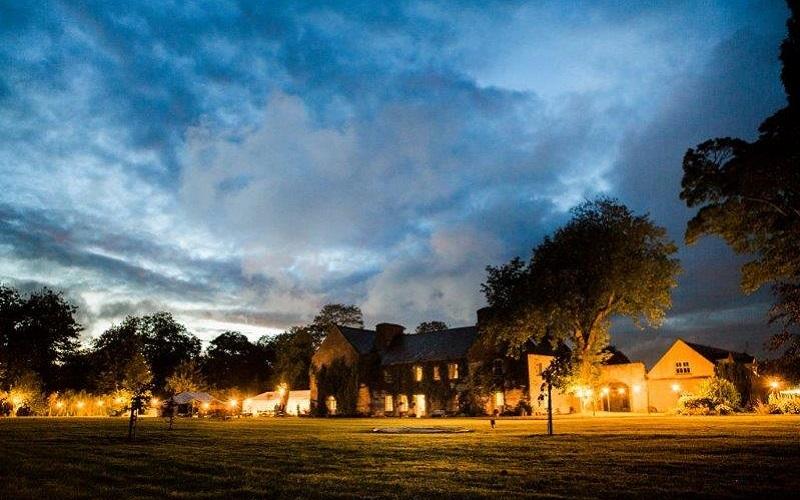 Tipperary wedding venues