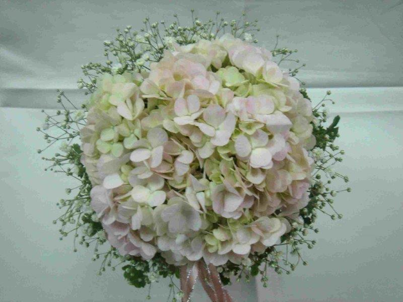 Wedding Flowers by Season 24