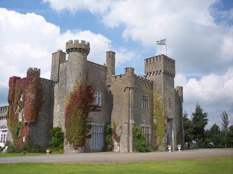 Tipperary wedding venues 2