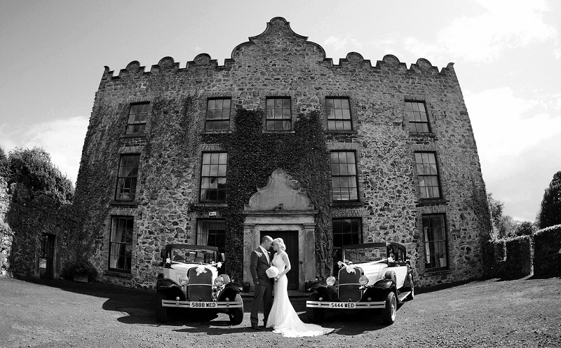 Outdoor Irish Wedding Venue 4