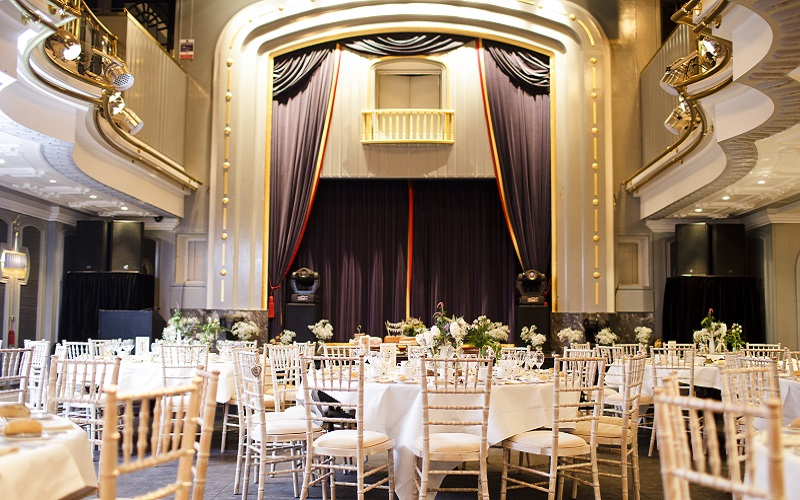 theatre wedding venues in Ireland 3