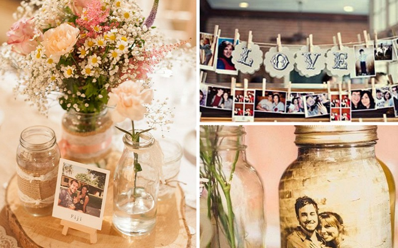How To Style A Tinder Themed Wedding Wedding Journal