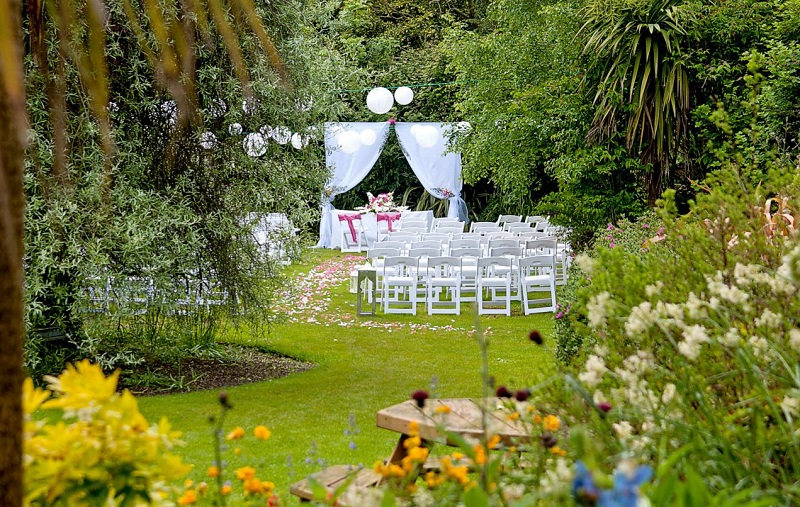 Outdoor Irish Wedding Venue 5