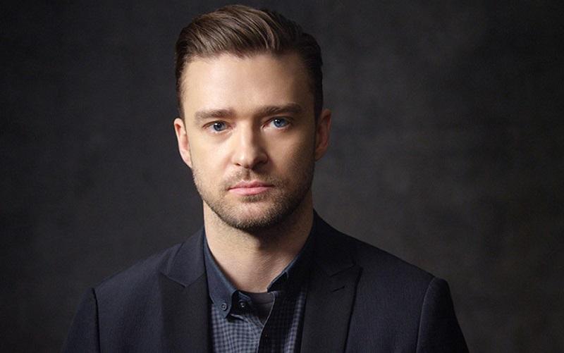 Justin Timberlake crashes wedding