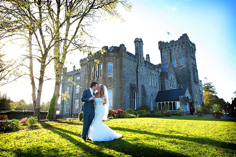 magical Kilronan Castle
