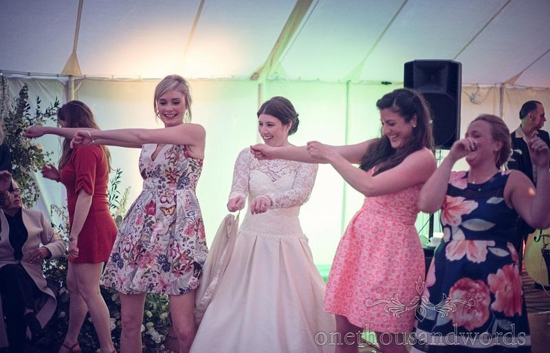 Wedding etiquette 2