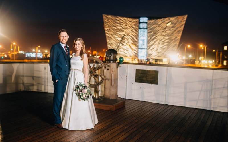 Kid friendly Irish wedding venues 6