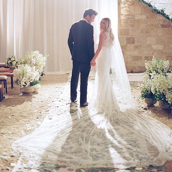 Lauren Conrad wedding 3