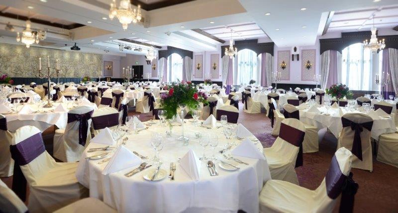 Clontarf Castle Hotel 3