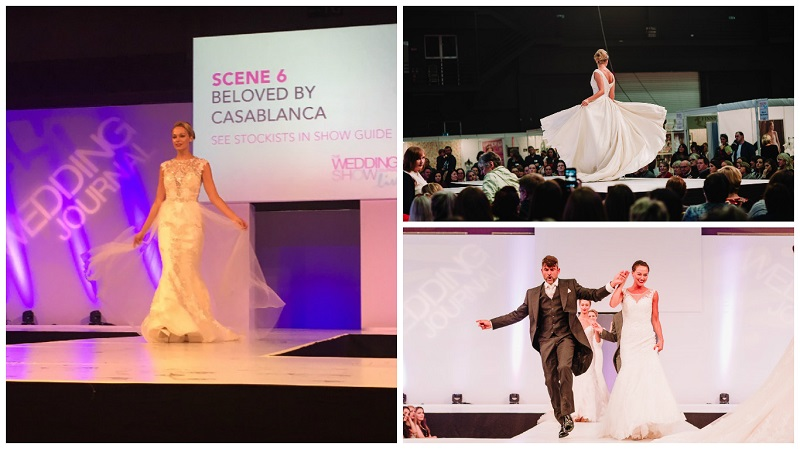 The Wedding Journal Show Dublin 5