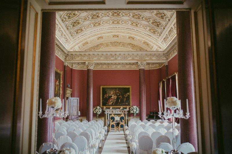 Tara O'Farrell's wedding 2
