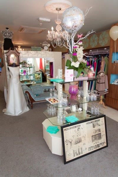 The Bridal Emporium