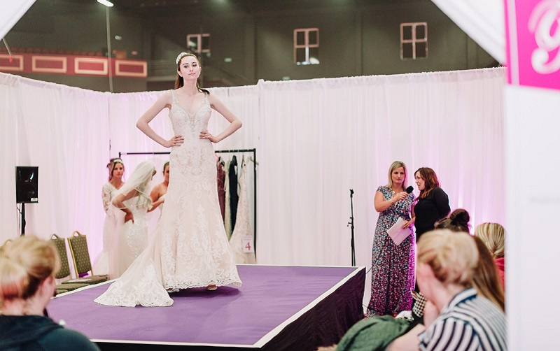 The Wedding Journal Show Dublin 2