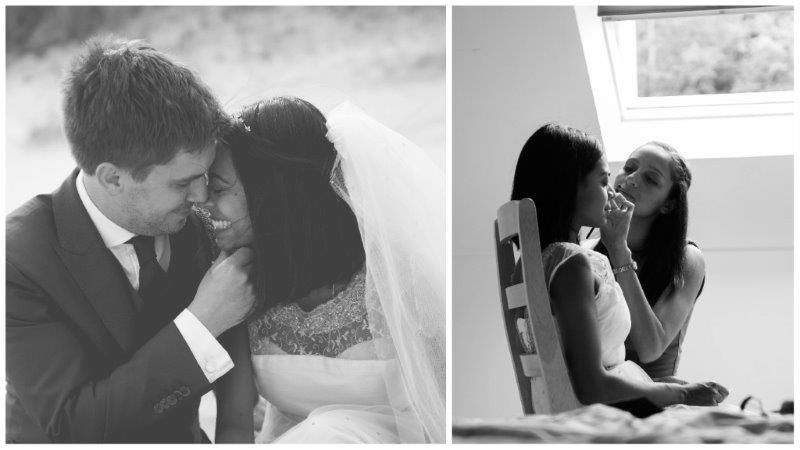 Randal Stronge & Sinthiya Punnialingam #RIW | Wedding Journal