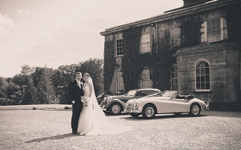 Real Irish Wedding – Edel McLeod & Paul McConnell