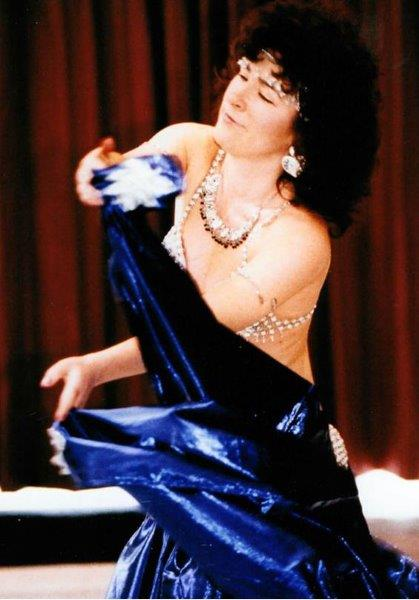 Bellydancing with Valerie 3
