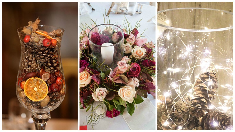 Autumnal wedding ideas 3