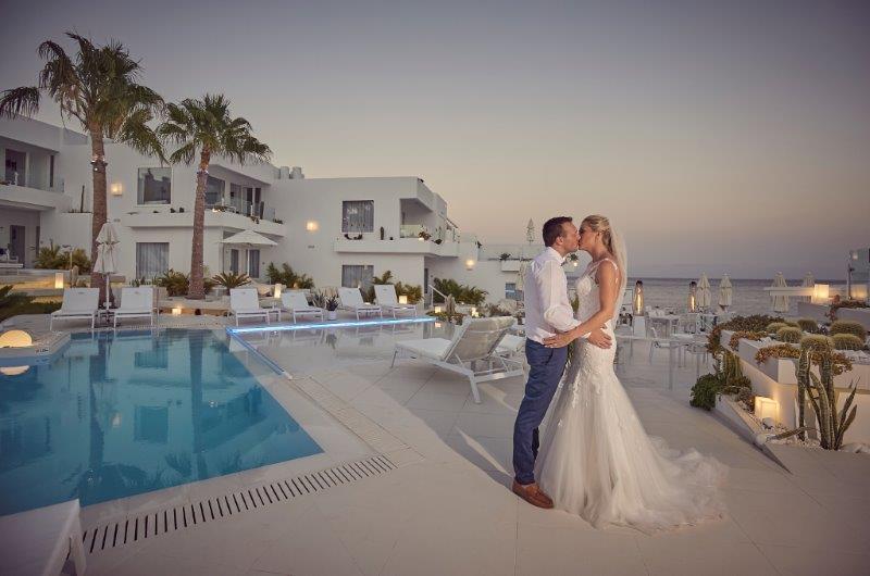 Lanzarote wedding 3