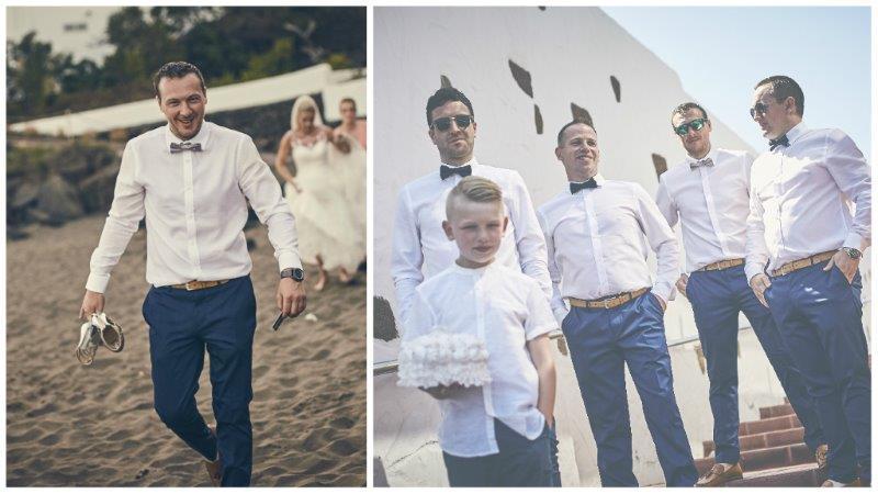 Lanzarote wedding 8