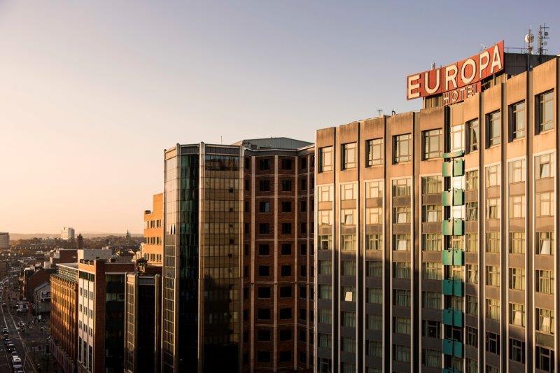 Europa Hotel 4