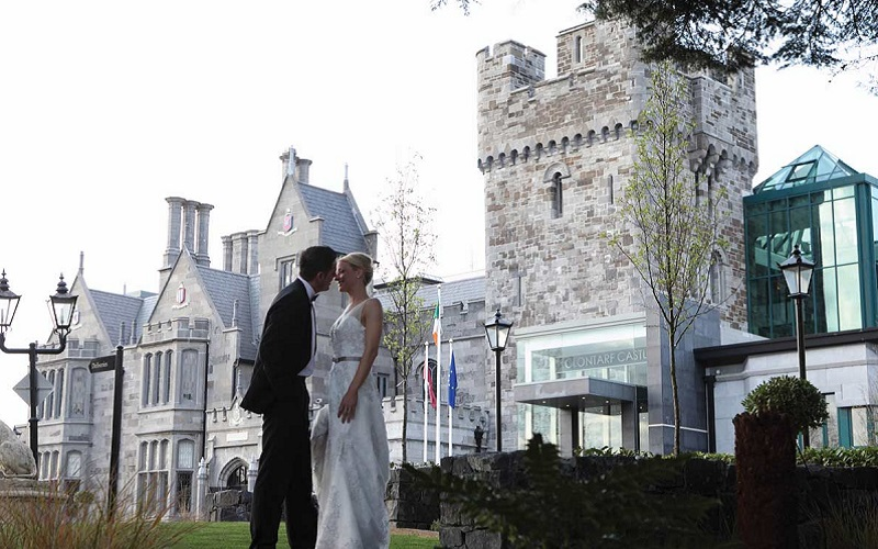 Irish wedding venues for a Halloween wedding 2